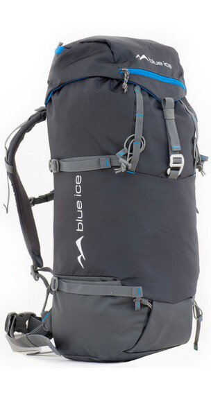 Blue Ice Warthog Pack 40 L Blue